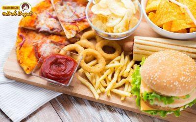 Penderita Asam Lambung Harus Menghindari 7 Jenis Makanan Ini