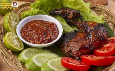 Mbah Buyut, Restoran Tradisional yang Kekinian di Jogja