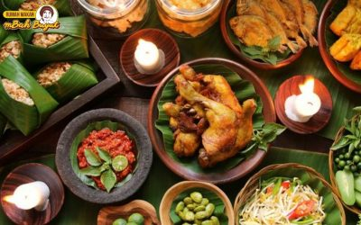 Rekomendasi 9 Tempat Makan Murah Dekat Malioboro