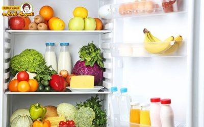 9 Cara Menyimpan Sayuran di Kulkas Dengan Benar